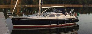 Nauticat Sailing Yachts