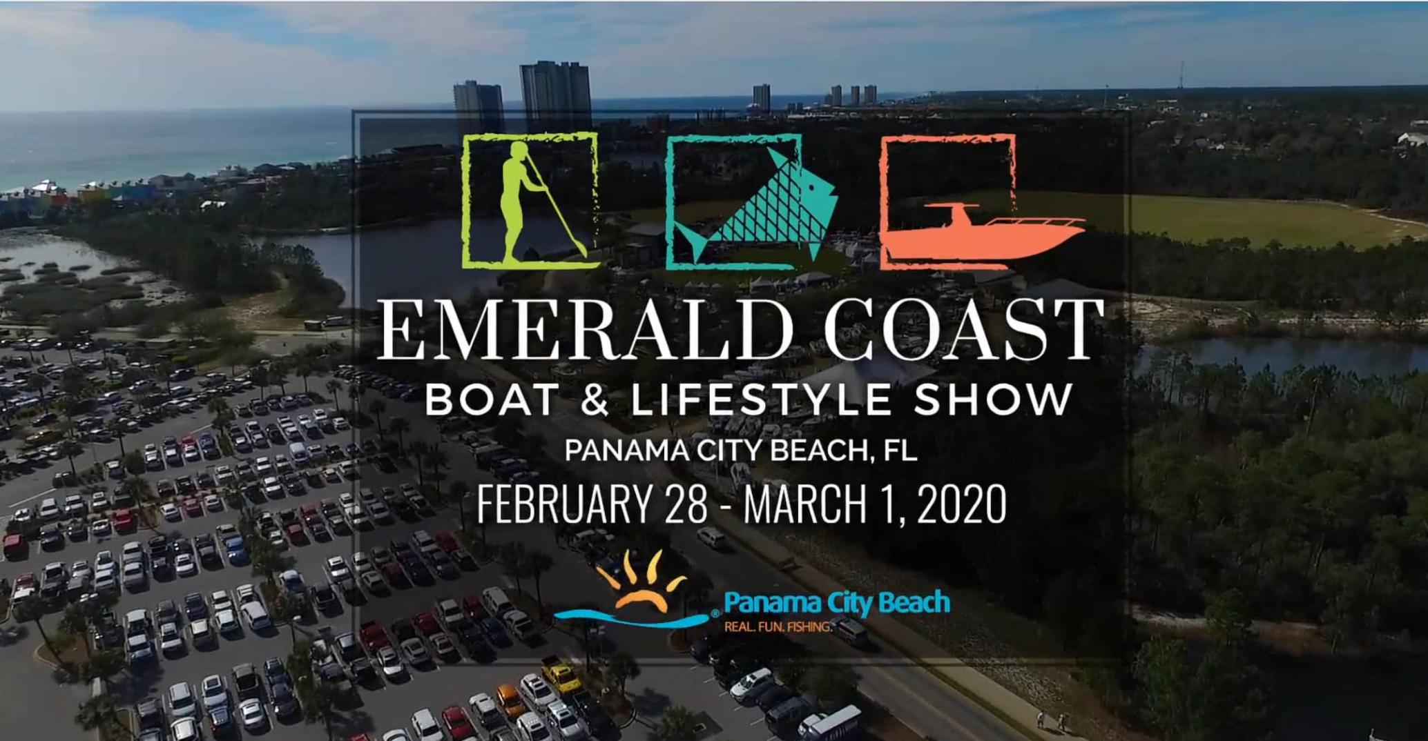 emerald coast show