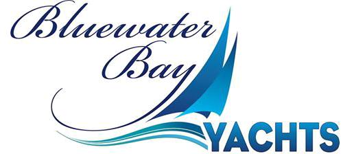 bluewaterbayyachts.com logo