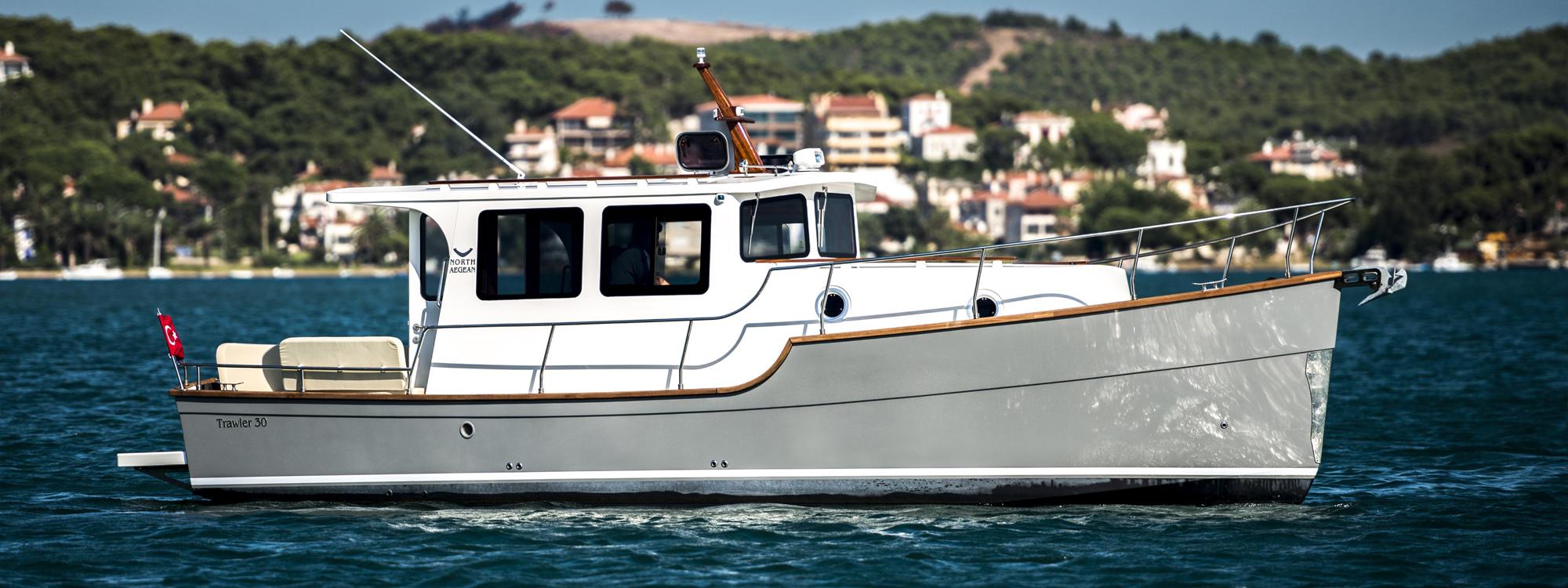 North Aegean Yachts